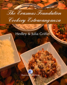 The Erasmus Foundation Cookery Extravaganza