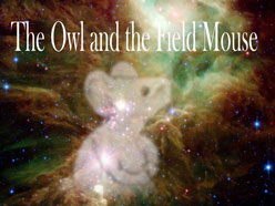 The Owl and the Field Mouse